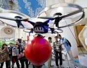 Shenzhen se plaga de fabricantes de drones siguiendo los pasos de DJI