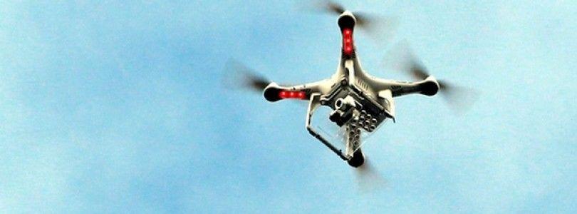 La FAA obligará al registro de los drones próximamente