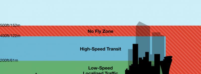 Google X fija su objetivo en la entrega por medio de drones para 2017