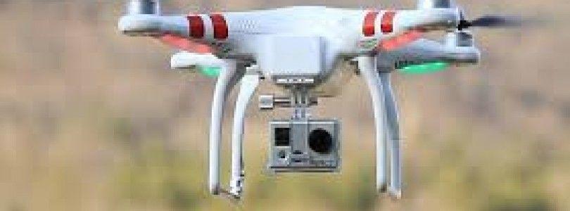 Registro obligatorio para drones