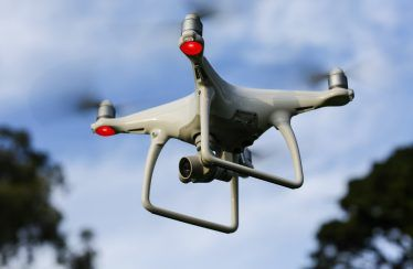 5 consejos para realizar filmaciones de película con un dron